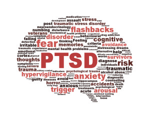 Study: Cannabinoids Can Prevent Post Traumatic Stress Disorder