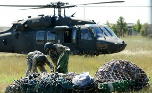 Black Hawk helicopter used to dismantle Boulder County grow