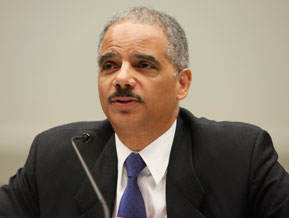 U.S. Attorney General Eric Holder Open to Rescheduling Cannabis, But Will Soon Resign