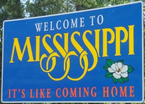 Initiative to Legalize Recreational Cannabis Filed in Mississippi