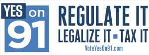 Poll: Majority of Oregon Voters Support Measure 91 to Legalize Cannabis