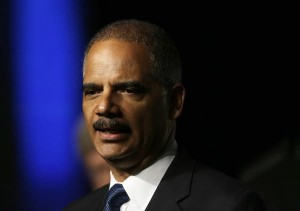Video: Attorney General Eric Holder is 'cautiously optimistic' on legal weed