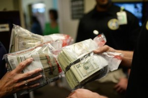 Colorado pot taxes, sales hold steady in October
