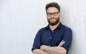 Seth Rogen in Denver: He wants to smoke weed in theater, but where?