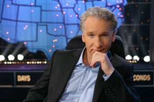 Bill Maher: Obama has been 'reversing stupidities of the past … is pot next?'
