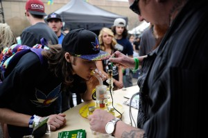 Snoop and Nas to play Denver's newly expanded 2015 Cannabis Cup in April