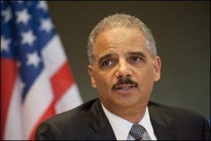 U.S. Attorney General: Feds Can No Longer Accept Property Seized by State and Local Police