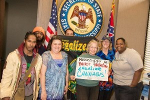 Mississippians Push to Legalize Cannabis and Demand Forgiveness