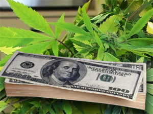 Over $2.7 Billion in Legal Cannabis Sold in the U.S. in 2014