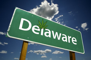 Legislation to Decriminalize Cannabis Possession Filed in Delaware