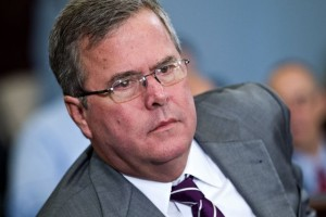 Presidential Candidate Jeb Bush Sold Hash in Boarding School, Still Opposes Legalization