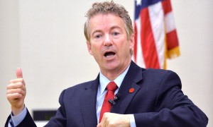 2016 Election: Rand Paul rips Jeb Bush for his 'hypocrisy' on pot legalization