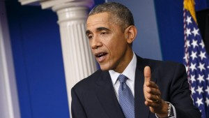 President Obama Backs Cannabis Decriminalization Efforts