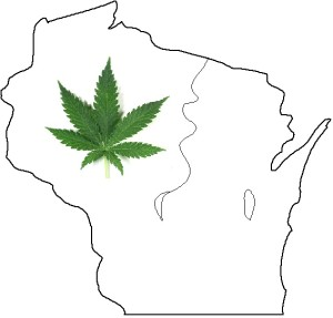 Legislation to Legalize Cannabis Filed in Wisconsin