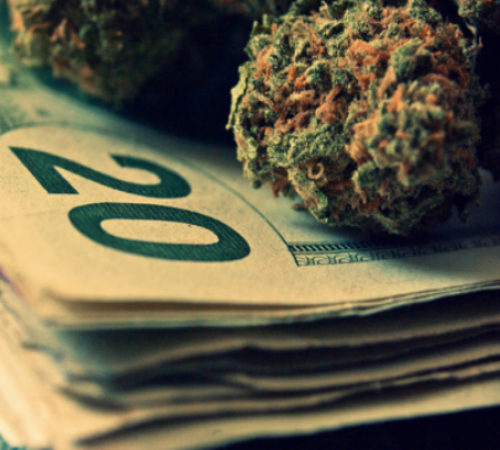 Over $37 Million in Legal Cannabis Sold on 4/20 in the U.S.