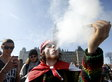 Canada Announces Plan To Legalize Marijuana