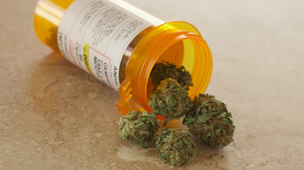 U.S. House Approves Measure Allowing Veterans Affair Doctors to Recommend Medical Cannabis