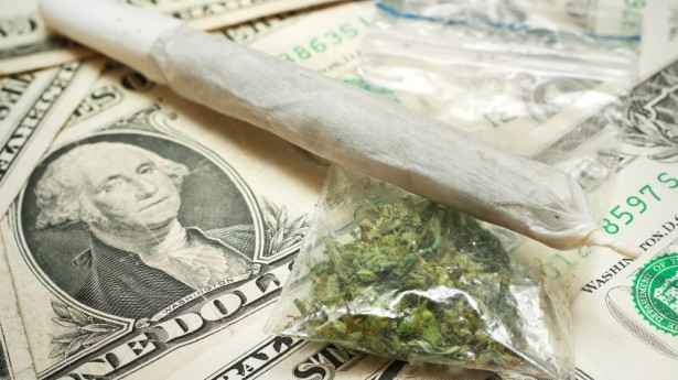 Colorado: Over a Quarter Billion Dollars in Legal Cannabis Sold in First 3 Months of 2016