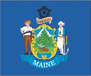 Bill to Defelonize Drug Possession Passed Into law in Maine