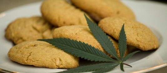 Cannabis Edibles, Extracts Now Legal for Everyone 21+ in Oregon