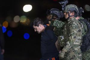 AP: Mexico's El Chapo Likely to Be Prosecuted in Brooklyn