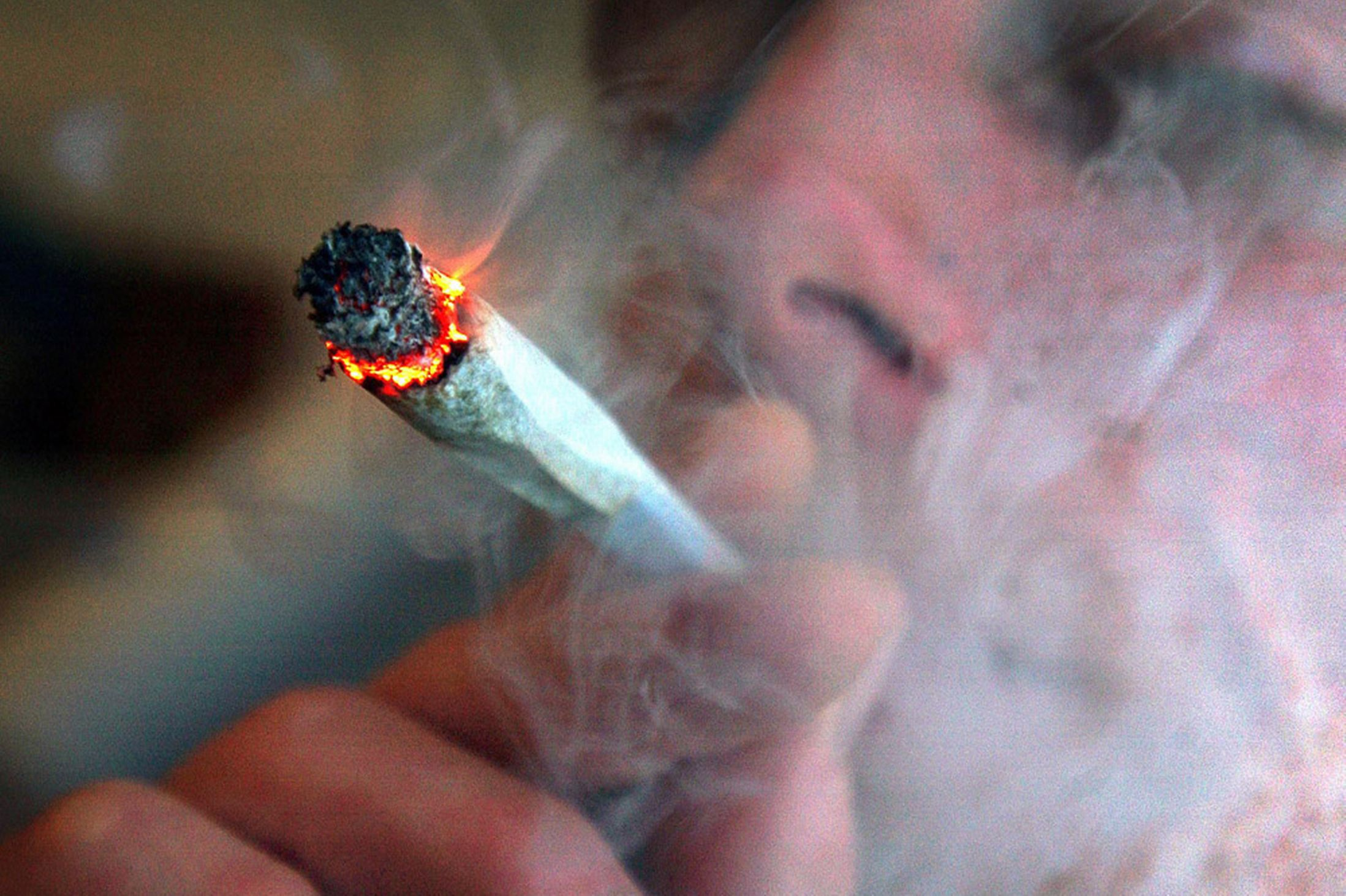 CDC: State Laws Legalizing Marijuana Use Associated With Declining Teen Use