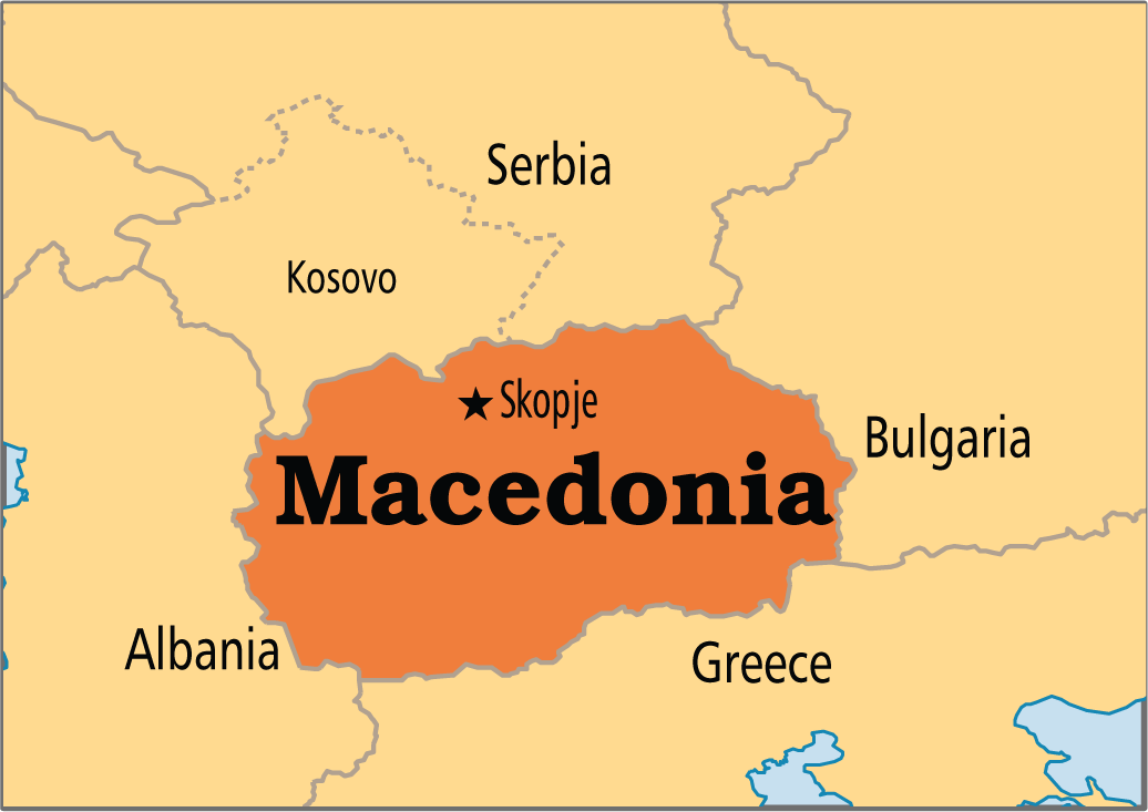 Medical Cannabis Products Now Legally Available in Pharmacies Across Macedonia