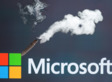 Microsoft Is Going Into The Marijuana Business