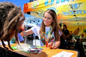 2016 NorCal Medical Cannabis Cup: Day One