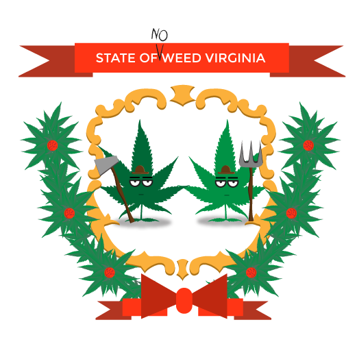 State of Cannabis: West Virginia