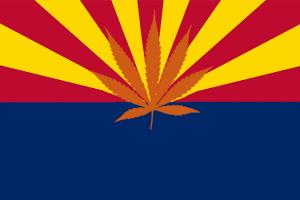 Pot Matters: Arizona Discord