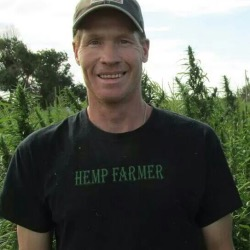 Colorado Farmer Shatters Hemp's Fiber Ceiling