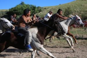 Lakota Hemp Celebration in Photos