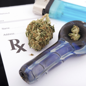 PTSD, Terminal Illness Now Qualifying Medical Cannabis Conditions in Illinois