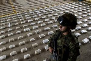 Colombia: Cocaine Mega-Busts Keep Coming