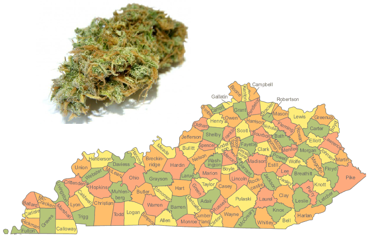 Kentucky Nurses Association Endorses Legalizing Medical Cannabis
