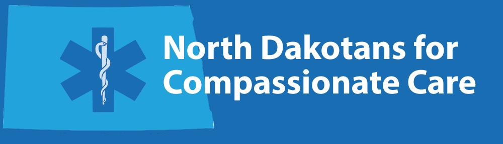 North Dakota: Enough Signatures Collected to Put Medical Cannabis Legalization to a Vote
