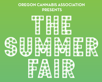 Free Cannabis Fair With Free Cannabis Samples Taking Place on July 24th in Portland