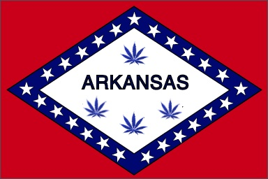 Arkansas Marijuana Possession Laws