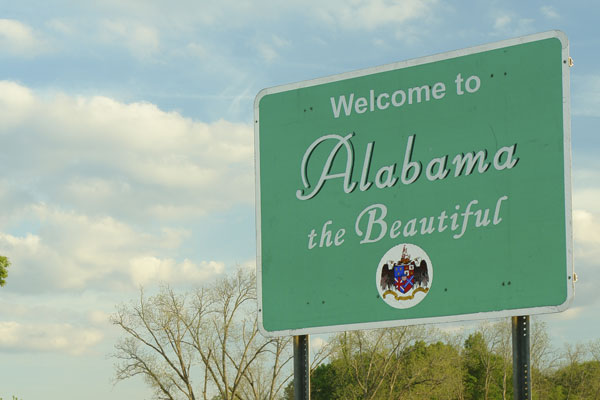 Alabama Marijuana Possession Laws
