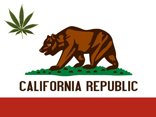 California Marijuana Possession Laws