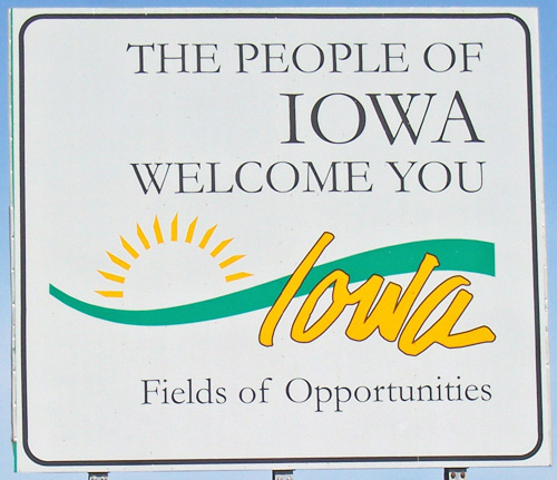 Iowa Marijuana Possession Laws