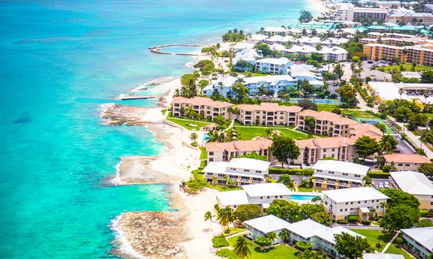 Cayman Islands to Legalize Cannabis Medicines