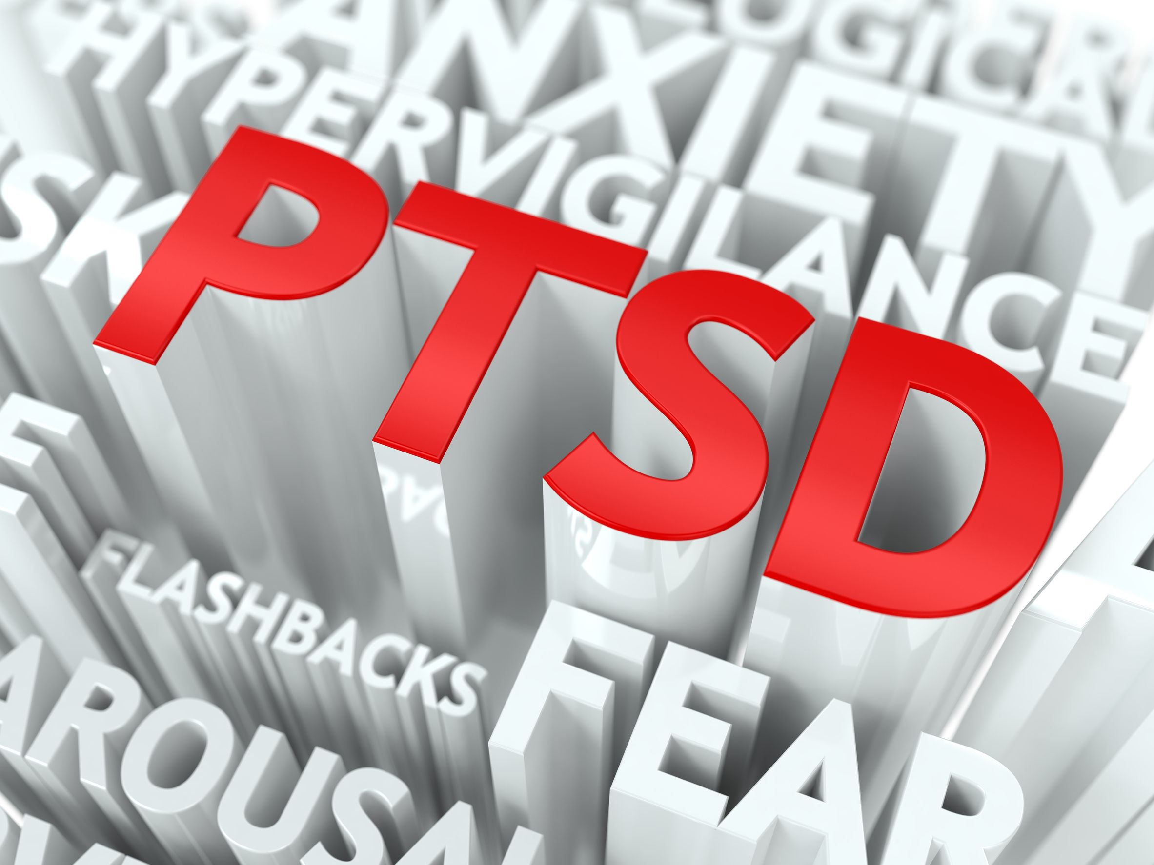 Study: Cannabinoids Offer Therapeutic Benefits for Post Traumatic Stress Disorder