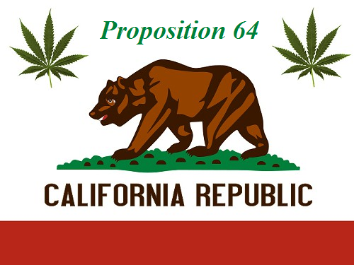 Proponents of California's Cannabis Legalization Initiative Have Raised Over $11 Million
