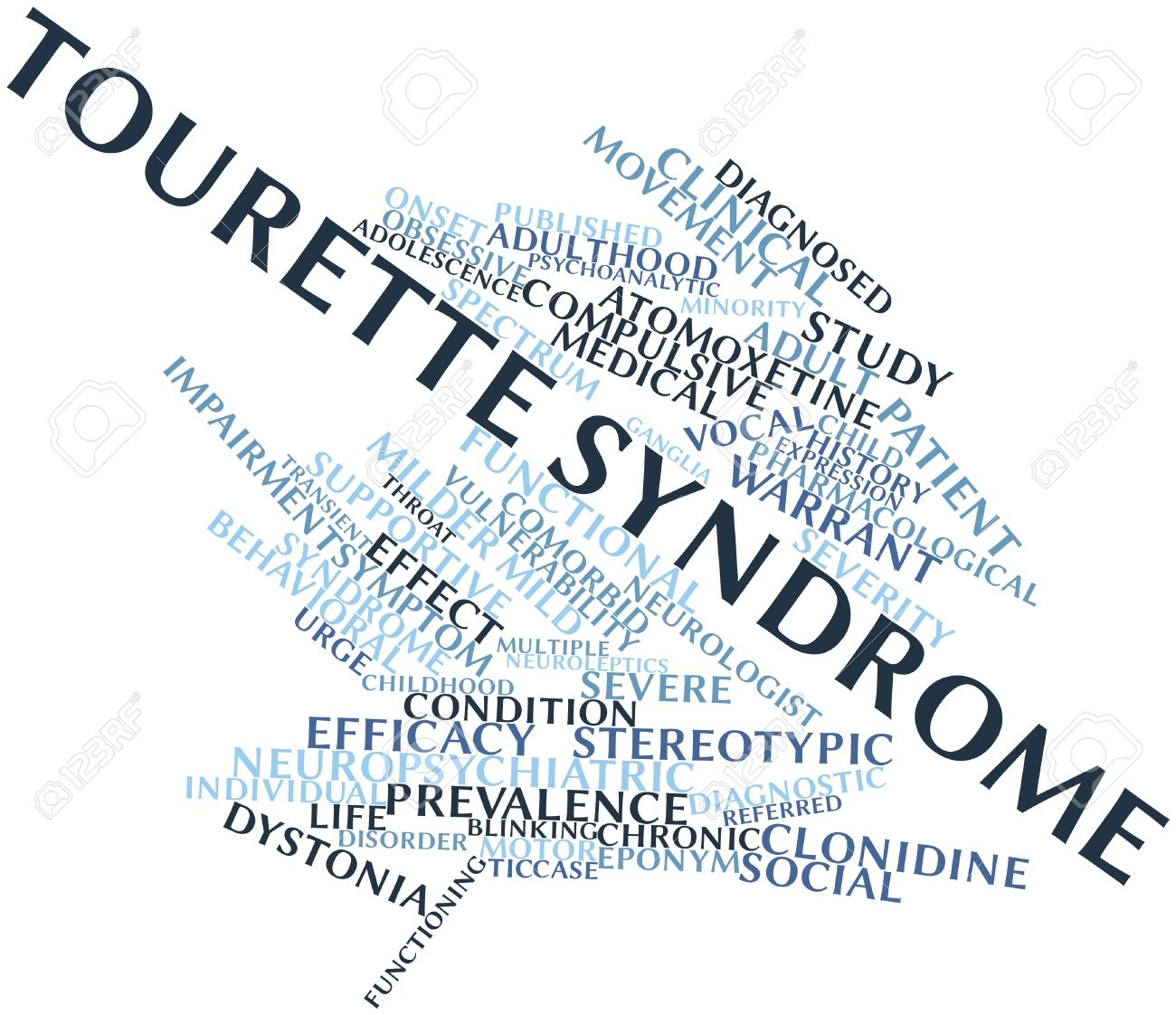 Study: Cannabinoids a Safe and Effective Treatment for Tourette syndrome