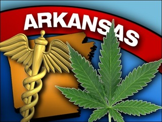 Second Initiative to Legalize Medical Marijuana Placed on November Ballot in Arkansas