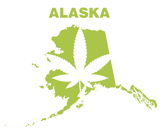 State's First-Ever Cannabis Retail Outlet OKed in Alaska