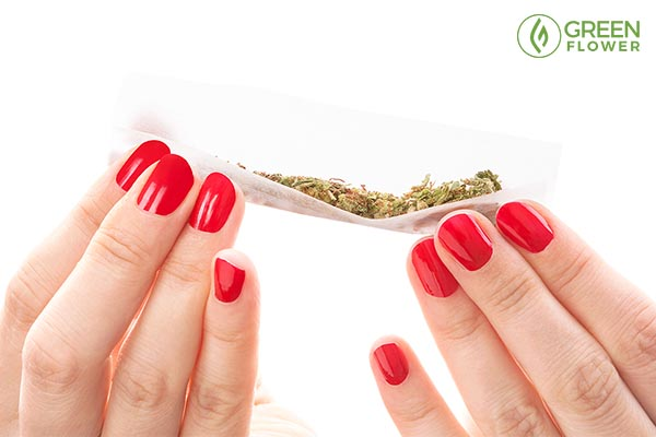 7 Reasons Cannabis is Excellent for PMS