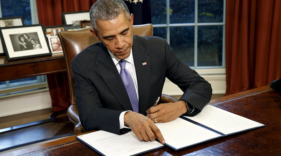Obama Grants 102 More Pardons, Brings Total to 774, More than Last 11 Presidents Combined